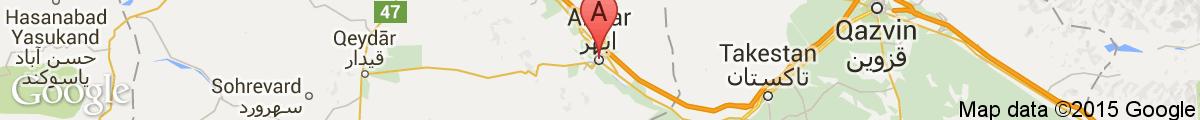 abhar
