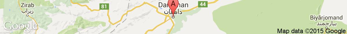 damghan