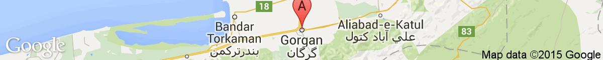 gorgan