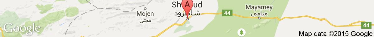 shahrod