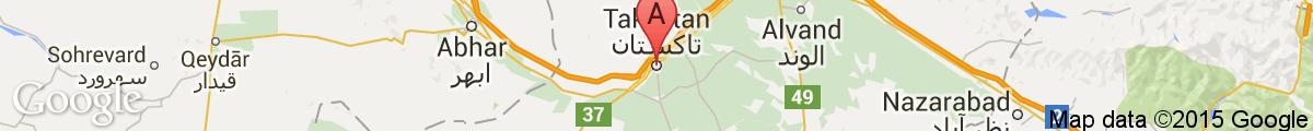 takestan