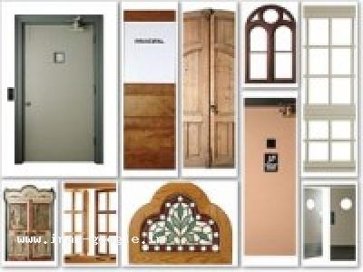 درب و پنجره ، انواع حفاظ آهنی ، ساخت سایه بان ، درب آکاردئونی
