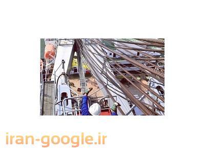 واردات و پخش  الکتروموتور ، گیربکس ، بالابر و جرثقیل سقفی و زنجیری