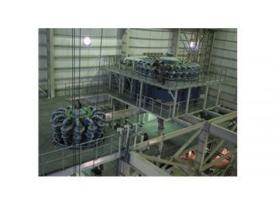 طراحی و اجرای سازه های فولادی و بتنی و سازه های آبی در مشهد