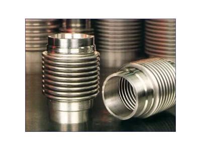 تولید و فروش انواع لرزه گیر لاستیکی و اتصالات انعطاف پذیر