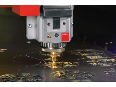خدمات ماشینکاری ، برش لیزر،خم بریک CNC، پانچ CNC و رنگ پودری