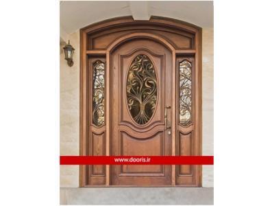 سازنده و طراح انواع درب های ضد سرقت ایرانی و ترکیه ای