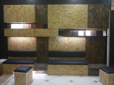 واردات مستقیم چوب OSB  - واردات  چوب او اس بی