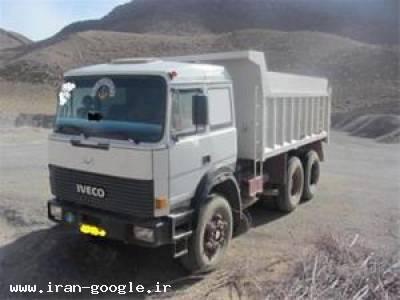 کمپرسی ایویکو 330 فو ق العاده  قوی  محصول آلمان و-