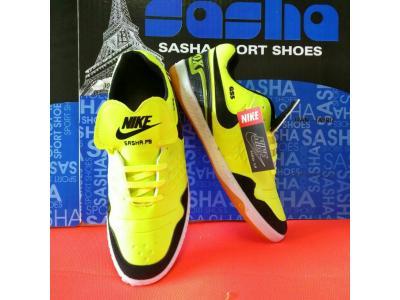 تولید و پخش کفش ورزشی ساشا