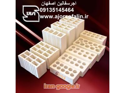 مجتمع تولیدی اجرسفالین اصفهان 09135145464