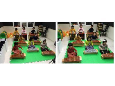 آموزشگاه موسیقی سورنا در غرب تهران