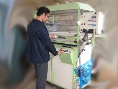 تولید کننده انواع نوار چسب های pe و آلومینیومی