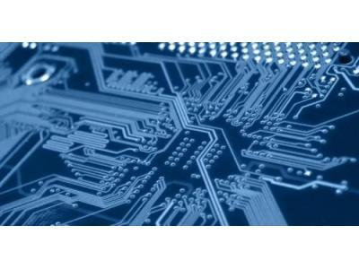 تولید برد مدار چاپی