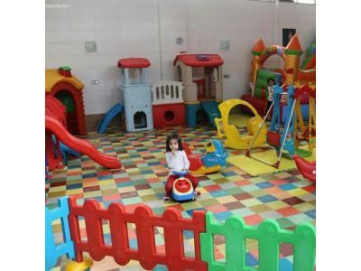 تجهیزات مهد کودک ، خانه بازی و مینی پارک