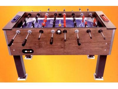 تولید کننده انواع میز پینگ پنگ و فوتبال دستی باشگاهی