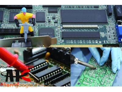 تعمیرات تخصصی سرور HP  - سرور قدیمی- مادربرد سرور HP
