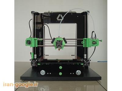 فروش پرینتر سه بعدی پروسا i3