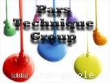 خدمات مهندسي توليد و فروش رنگهاي صنعتي