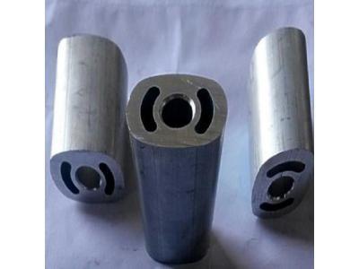 طراحی و تولید مقاطع آلومینیومی و انجام خدمات cnc  و قطعه سازی
