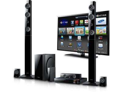 فروش ویژه انواع محصولات صوتی و تصویری
