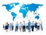 استخدام در یک  کمپانی بزرگ بین المللی در امارات