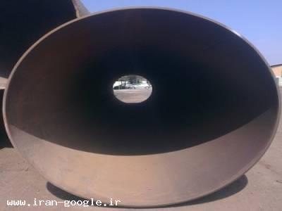 لوله مانیسمان-لوله گاز-لوله سایز درشت- شیرآلات نفت و گاز