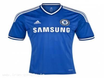 لباس اصلی و اوریجینال تیم فوتبال چلسی :