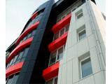 اجرای ساختمان های مسکونی -تجاری-صنعتی وآلاچیق