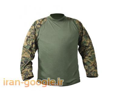 پوشاک نظامی