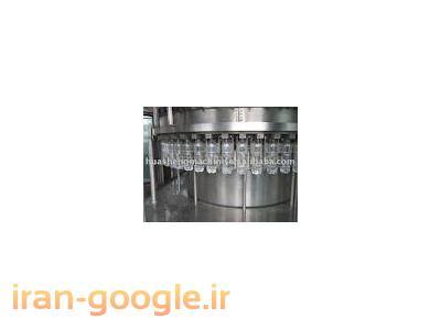 بانك اطلاعات انواع ماشين آلات خطوط توليد و دستگاه هاي بسته بندي بصورت نو و دسته دوم