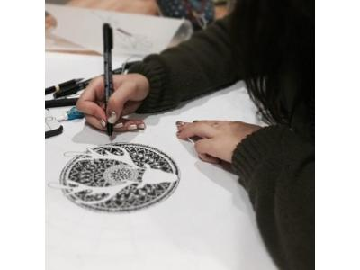 طراحی و ساخت جواهرات غزل معصومی