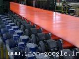 شرکت گارنو نماینده رسمی الکتروموتور و گیربکس صنعتی Rossi ایتالیا