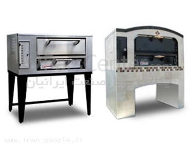 تجهیز آشپزخانه های صنعتی / شرکت یگانه تجهیز صنعت ایرانیان
