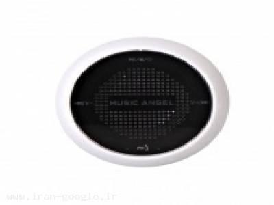 اسپیکر اپل مدل Music Angel JH-MAQ5BT رنگ سفید