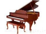 گالری پیانو سیامک