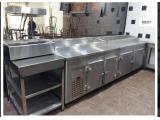 لوازم و تجهیزات آشپزخانه صنعتی ، سماورهای زغالی و ظروف مسی