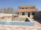 فروش باغ ویلا ۱۵۰۰ متری در ویلا دشت ملارد کد (117)