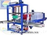 شرینک دوگانه سوز و تولید کننده دستگاه استرچ پالت