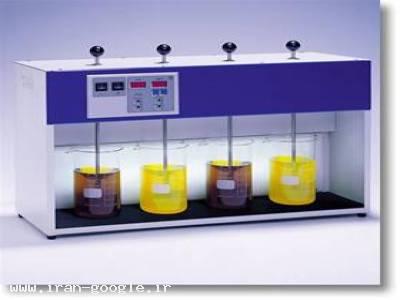 تجهیزات آزمایشگاهی آون جارتست بن ماری هود شیمیایی