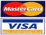 ویزا کارت فیزیکی