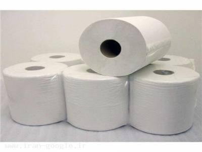 فروش انواع تیشو و دستمال کاغذی