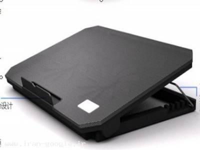 توزیع کول پد های لپ تاپ میراکل