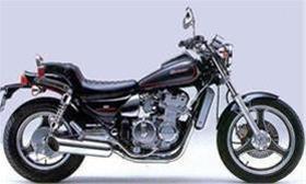 فروش کاواساکی المیناتور cc 400