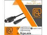 کابل قدرت استاندارد تولید شده با مواد با بهترین کیفیت