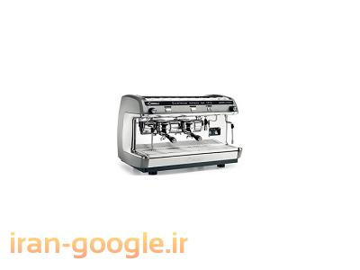 فروش انواع دستگاه اسپرسو ،دستگاه قهوه و کلیه لوازم جانبی کافی شاپ