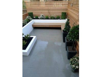 مشاوره، طراحی، نظارت، اجرا و نگهداری  انواع فضای سبز فضای داخلی و خارجی  و محوطه سازی