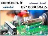 آموزش الکترونیک با مدرک بین المللی ویژه کسب و کار