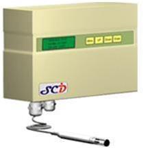 دستگاه اندازه گیری و کنترل رطوبت و حرارت
