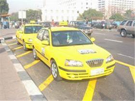 واگذاری یک شرکت تاکسی بی سیم در تبریز